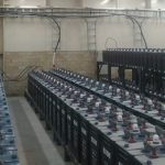 Electric Supply Systems in Power Plants