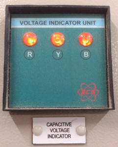 Capacitive Voltage Indicator on Switchboard- Electrical questions