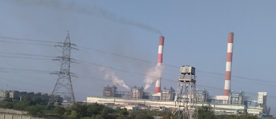 Prospects of Electrical Engineers-Thermal Power Plant