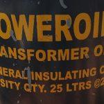 Transformer Oil: