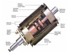 Vacuum Bottle Parts of VCB