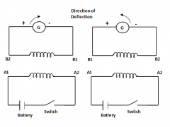 Polarity Test of Three Phase Induction Motor
