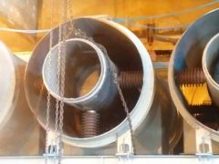 Isolated Phase Bus Duct