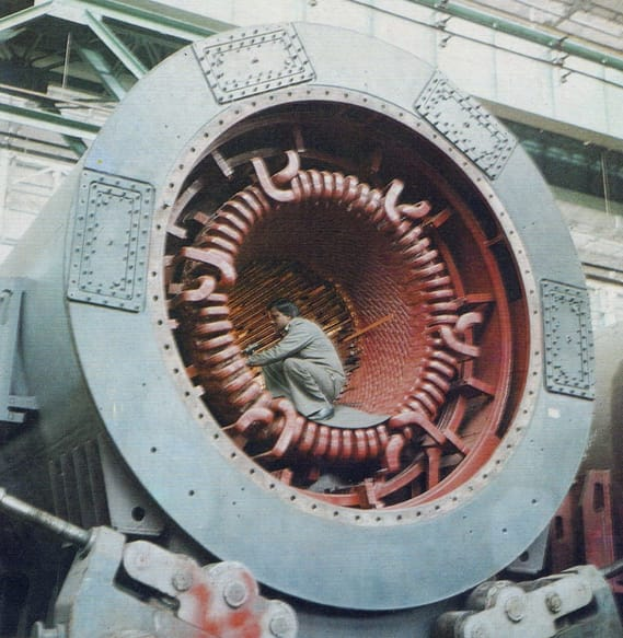 Stator Earth Fault Protection of Generator
