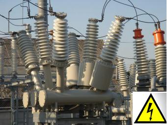 Electrical Short circuit measures